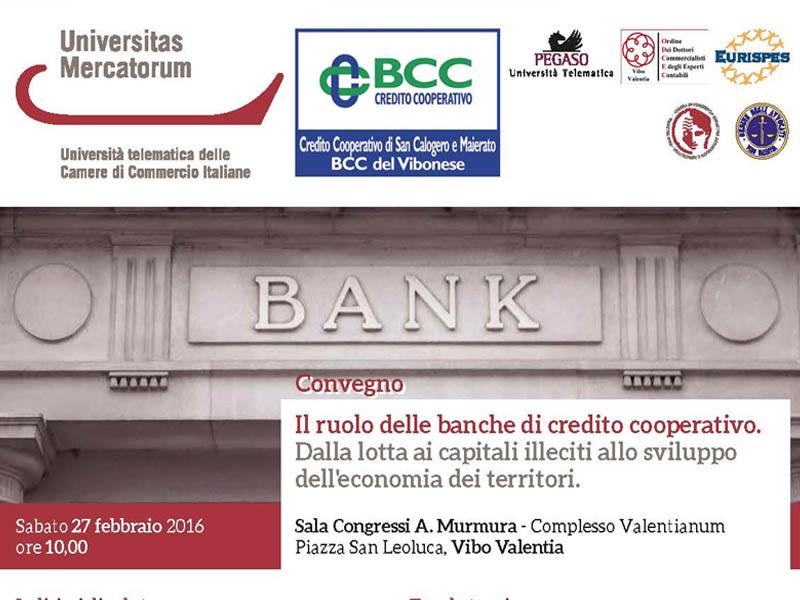 Banche di credito cooperativo commercialista tv for Banche di credito cooperativo