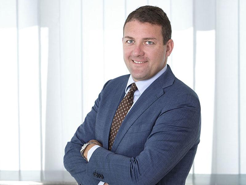 Gianluca Lega, commercialista e revisore dei conti a Pomezia