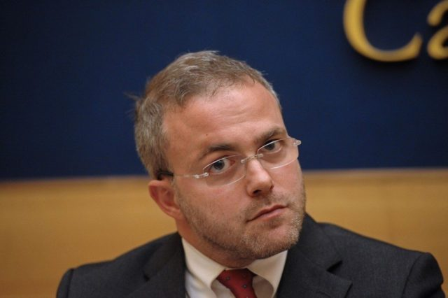 Il direttore delle Agenzia delle Entrate, Ernesto Maria Ruffini.
