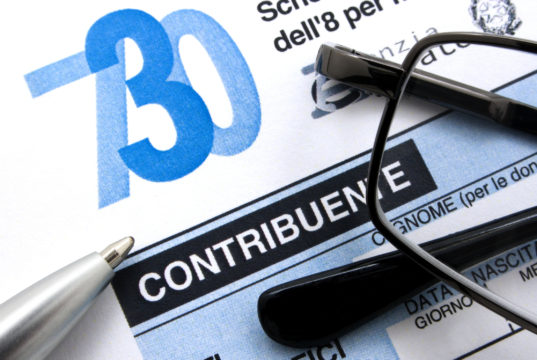 Modelli 2018: online sul sito dell' Agenzia Entrate  Commercalistatv